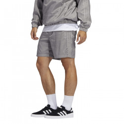 ADIDAS, Garment dyed short, Taupe oxide