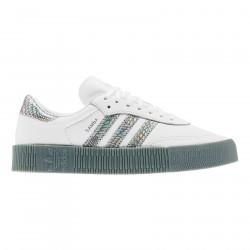 ADIDAS, Sambarose w, Ftwr white/supplier colour/hazy emerald