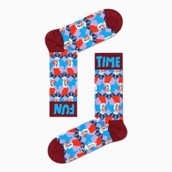 HAPPY SOCKS, Clown sock, 4500