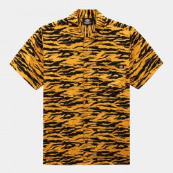 DICKIES, Quamba shirt, Cadnium yellow