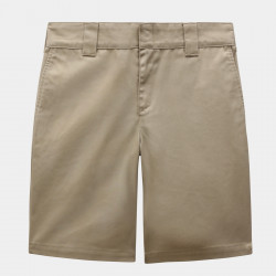 DICKIES, Slim fit short, Khaki