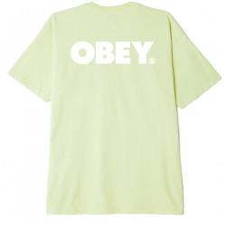 OBEY, Obey bold, Spirulina