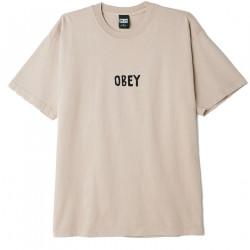 OBEY, Obey og, Humus