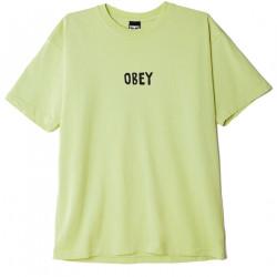 OBEY, Obey og, Spirulina