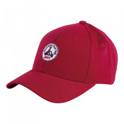 JUST OVER THE TOP, Cap casquette basique kids, Red
