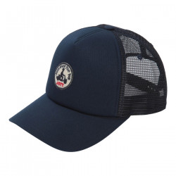 JUST OVER THE TOP, Mesh casquette basique mesh, Marine