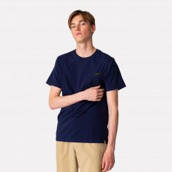 RVLT, Regular t-shirt 1210, Navy-mel
