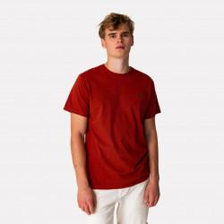 RVLT, Regular t-shirt 1210, Red-mel