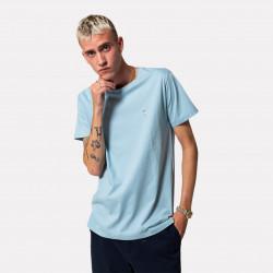 RVLT, Regular t-shirt 1211, Lightblue