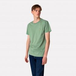 RVLT, Regular t-shirt 1211, Lightgreen