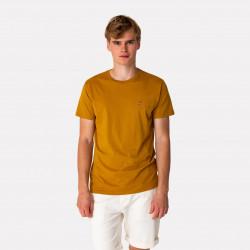 RVLT, Regular t-shirt 1211, Yellow