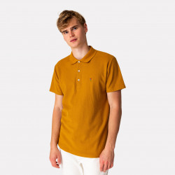 RVLT, Polo shirt 1212, Yellow
