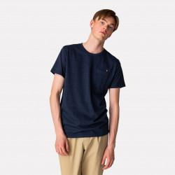RVLT, Regular t-shirt 1213, Navy-mel