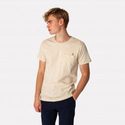 RVLT, Regular t-shirt 1213, Offwhite-m