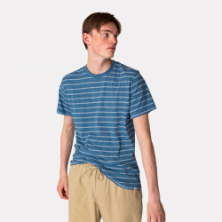 RVLT, Regular t-shirt 1222, Blue