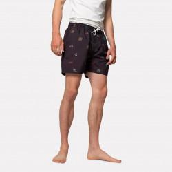 RVLT, Swim shorts 4027, Navy