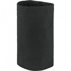 FJALL RAVEN, Kanken bottle pocket, Black
