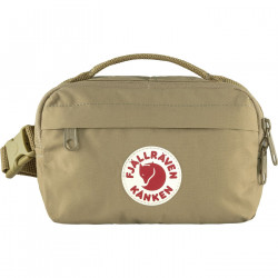 FJALL RAVEN, Kanken hip pack, Clay