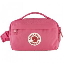 FJALL RAVEN, Kanken hip pack, Flamingo pink