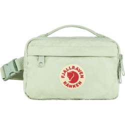 FJALL RAVEN, Kanken hip pack, Mint green