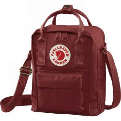 FJALL RAVEN, Kanken sling, Ox red