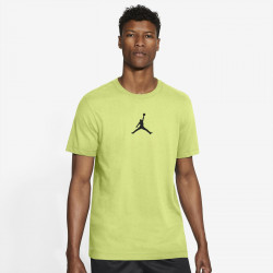 NIKE, Jordan jumpman, Limelight/black