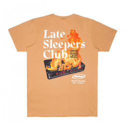 JACKER, Late sleepers, Biscuit