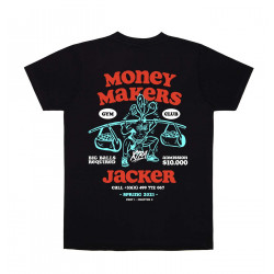 JACKER, Money makers, Black