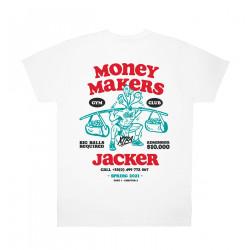 JACKER, Money makers, White