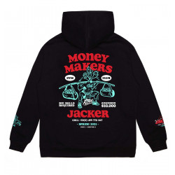 JACKER, Money makers, Black