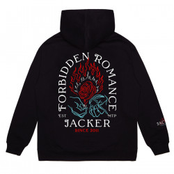 JACKER, Forbidden romance, Black