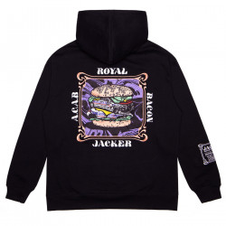 JACKER, Royal bacon, Black