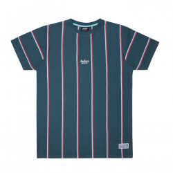 JACKER, Super stripes, Navy