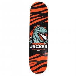 JACKER, Reptilian
