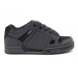 DVS, Celsius, Black black leather