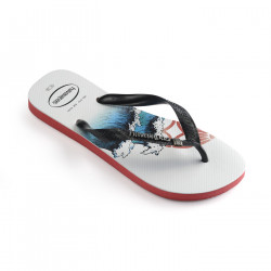 HAVAIANAS, Top tribo, Ruby red