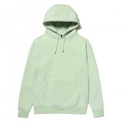 HUF, Sweat tt embossed hoodie, Mint