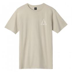 HUF, T-shirt essentials tt ss, Natural