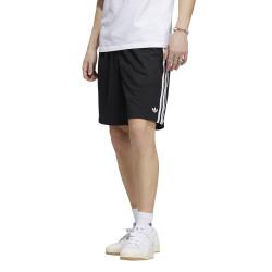 ADIDAS, Basketball short, Black/carbon/white