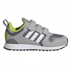 ADIDAS, Zx 700 hd cf c, Grey two/ftwr white/grey three