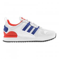 ADIDAS, Zx 700 hd j, Ftwr white/bold blue/solar red