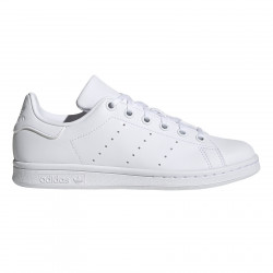 ADIDAS, Stan smith j, Ftwr white/ftwr white/ftwr white