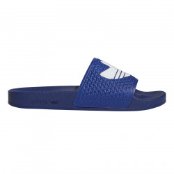 ADIDAS, Shmoofoil slide, Victory blue/ftwr white/victory blue