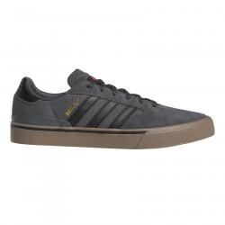 ADIDAS, Busenitz vulc ii, Grey six/core black/gum5