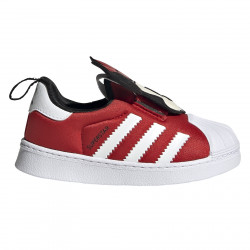 ADIDAS, Superstar 360 i, Vivid red/ftwr white/core black