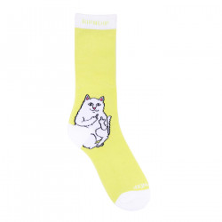 RIPNDIP, Lord nermal socks, Neon