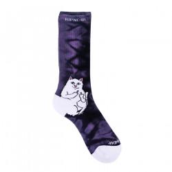 RIPNDIP, Lord nermal socks, Purple lightning