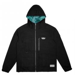 JACKER, Money makers jacket, Black