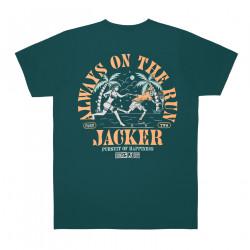JACKER, Great escape, Dark teal