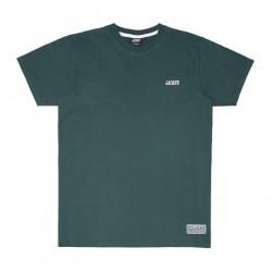 JACKER, Classic logo, Green